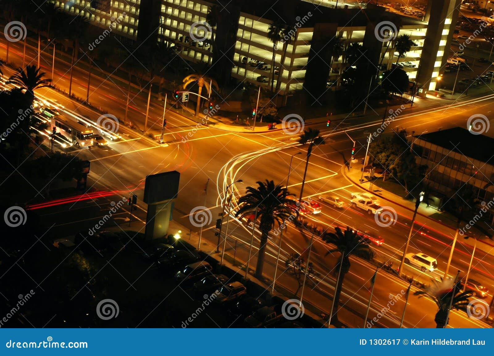 Crossroads Traffic