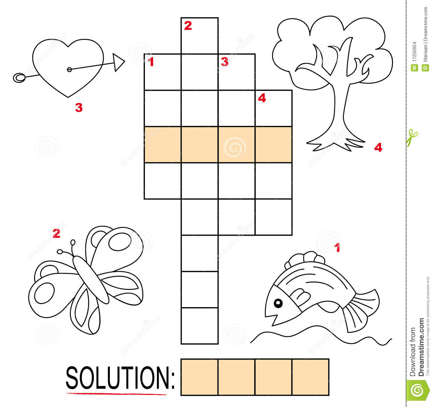 ... puzzles for kids printable puzzles for kids crossword puzzles for kids