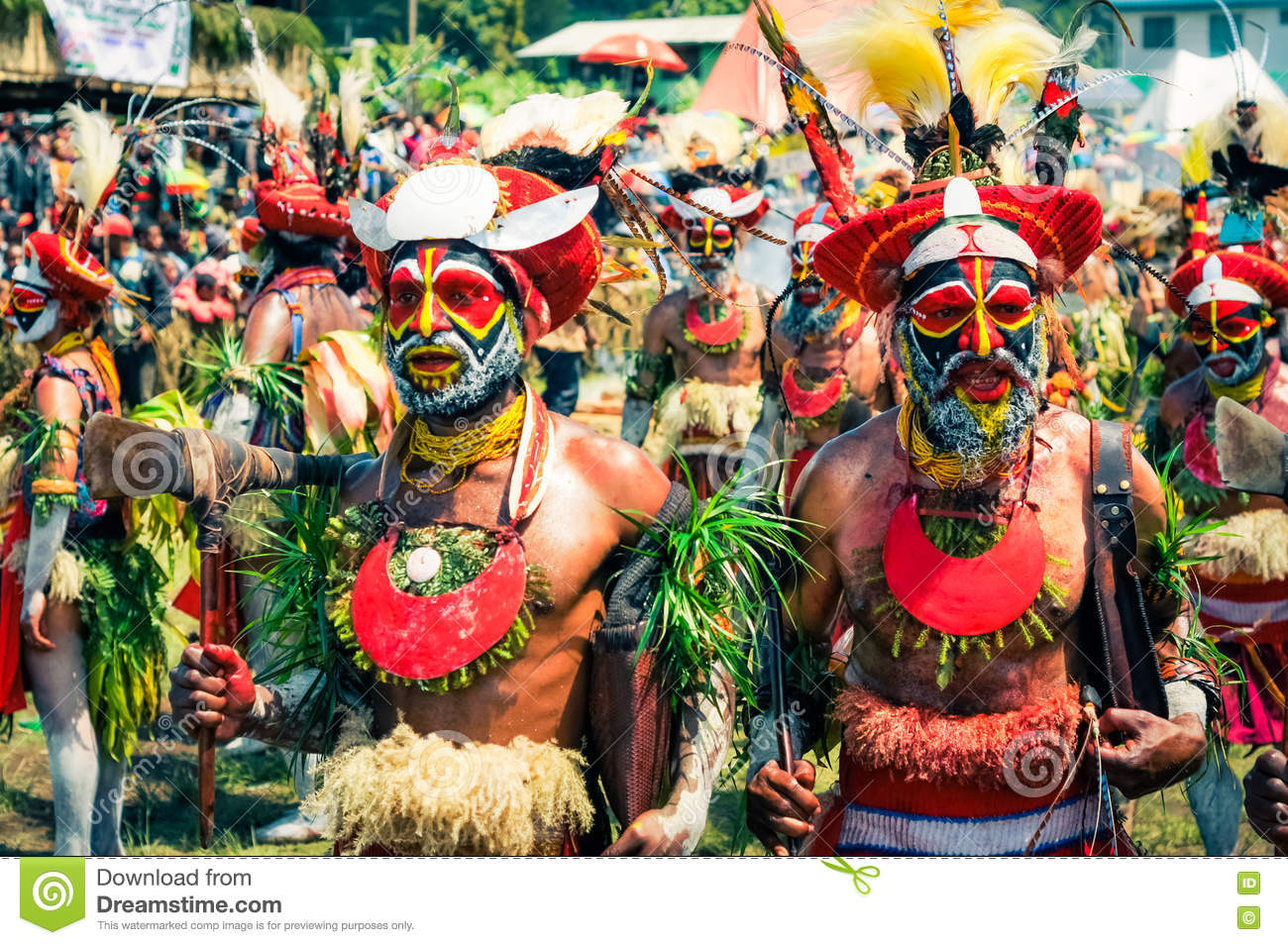 papua new guinea naked pic