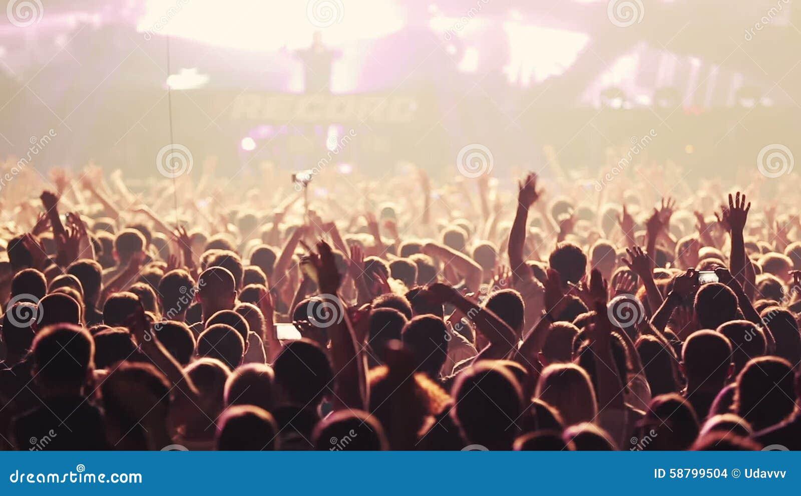 how to use crowd dj