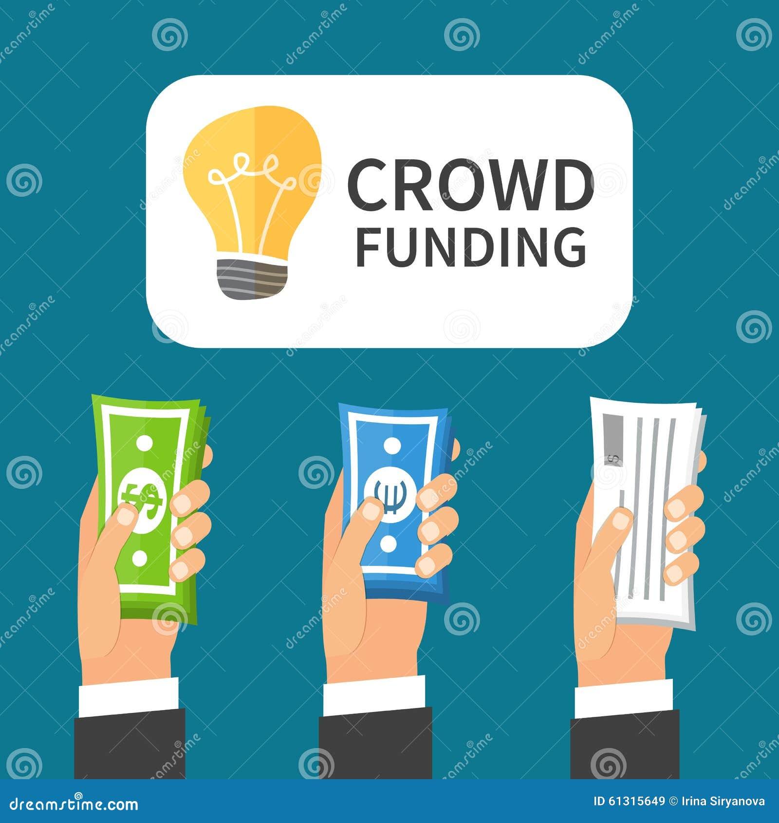 Business plan piattaforma crowdfunding companies