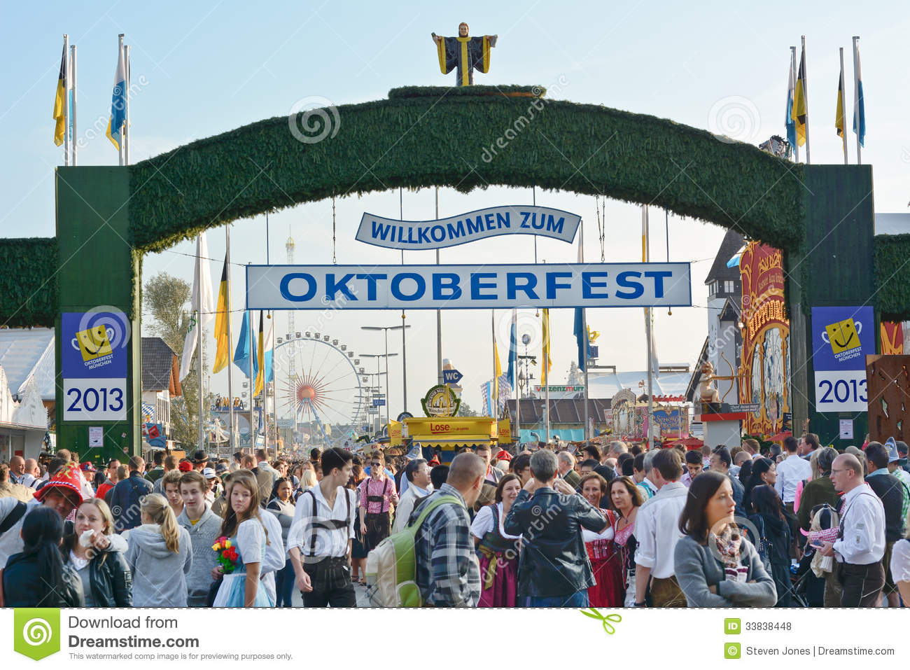 Bavarian Words You Have To Know for Oktoberfest - Travels ...