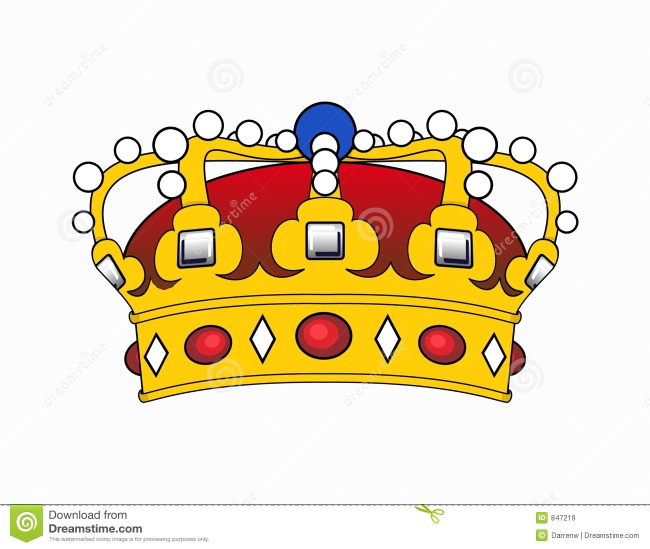 Crown Jewels Clipart They are often used for the coronation of a monarch and a few other ceremonial occasions. crown jewels clipart