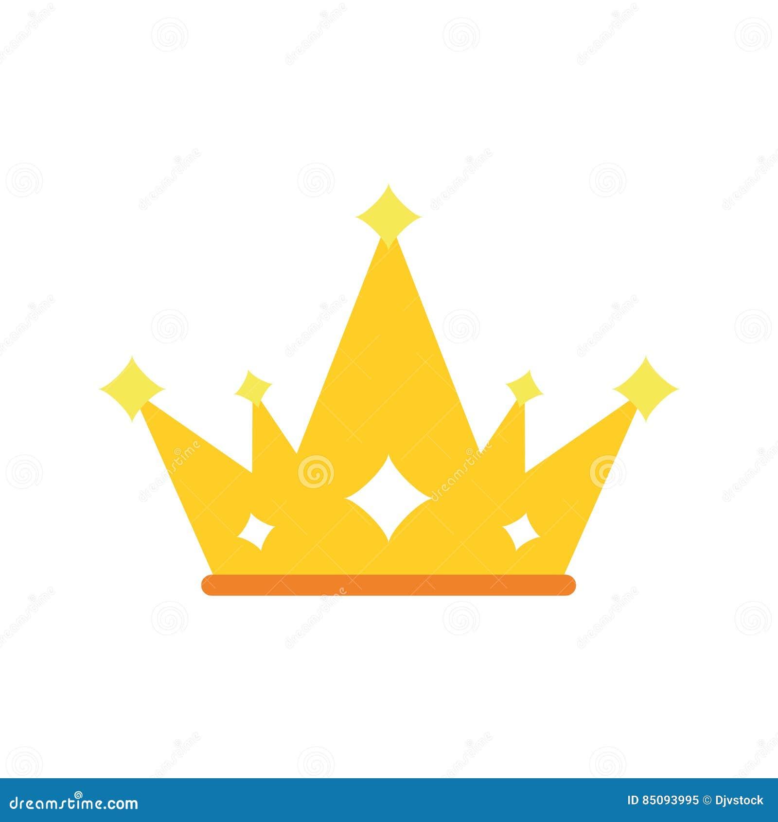 Crown Royal Symbol Stock Illustration - Image: 85093995