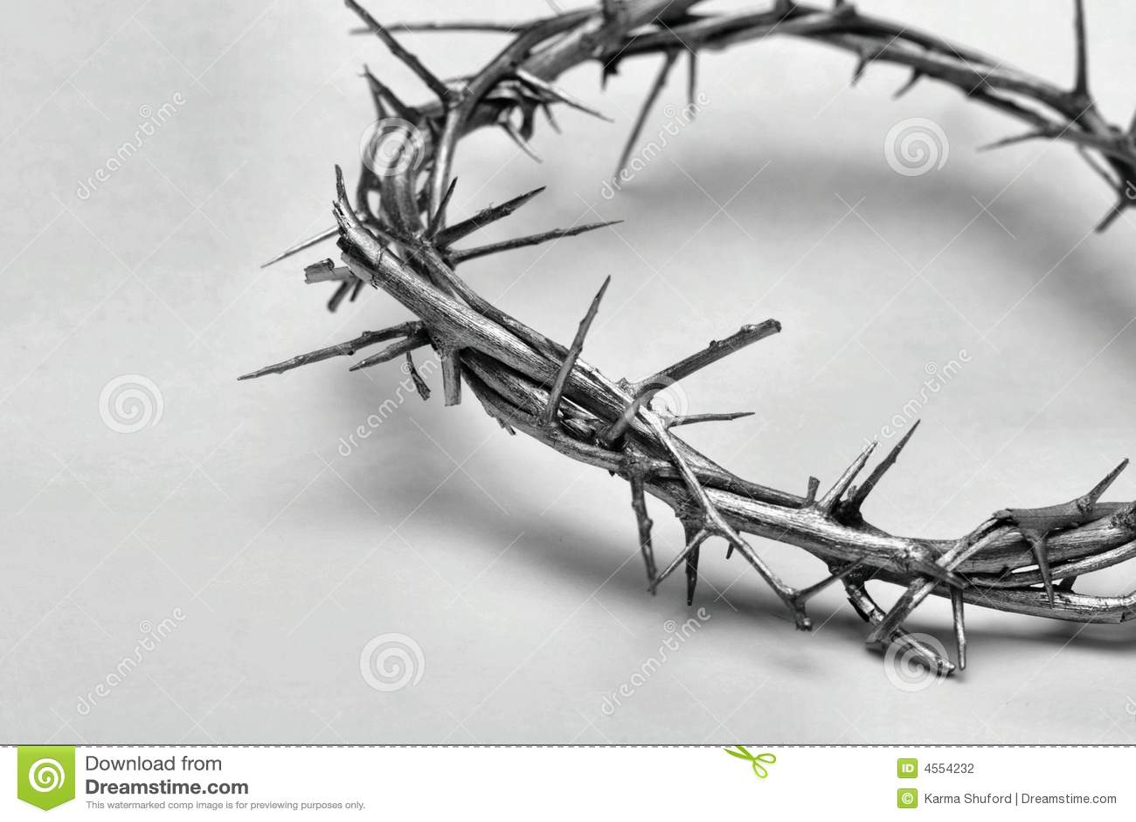 jesus christ crucifixion black white stock photos images