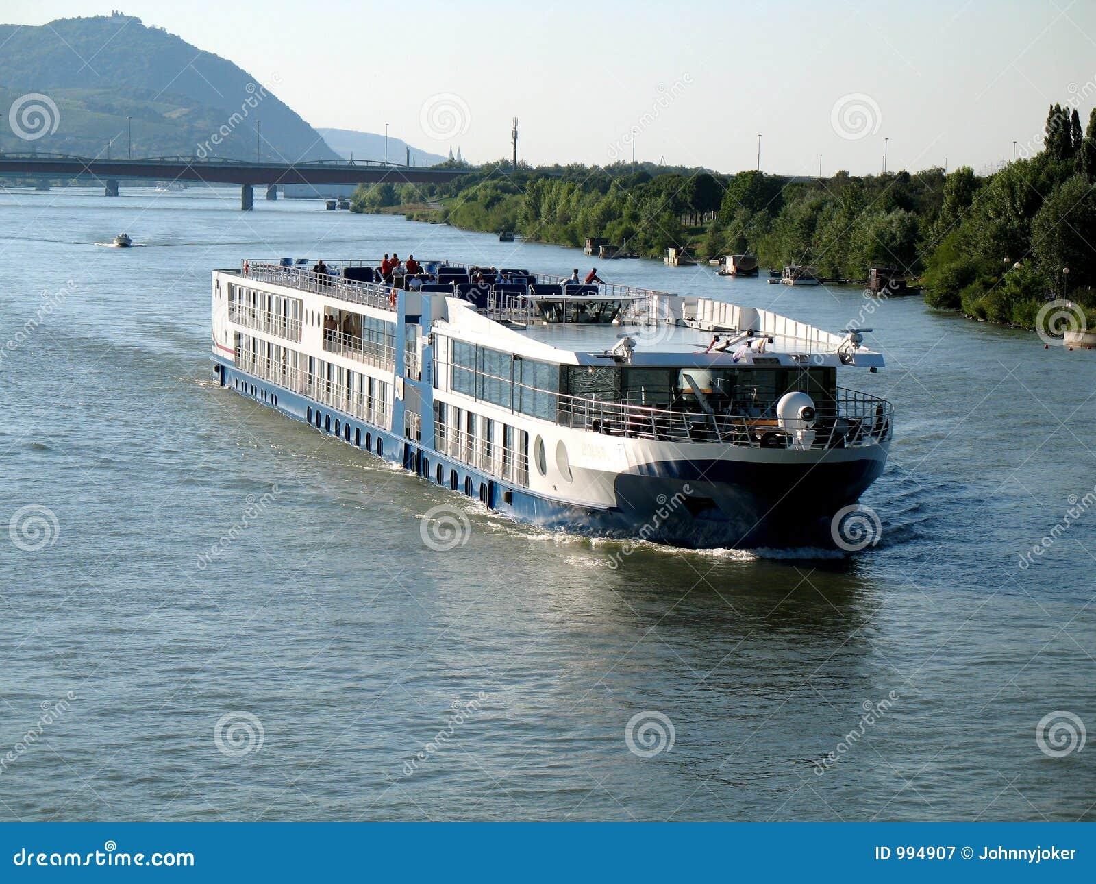 Crucero en Viena