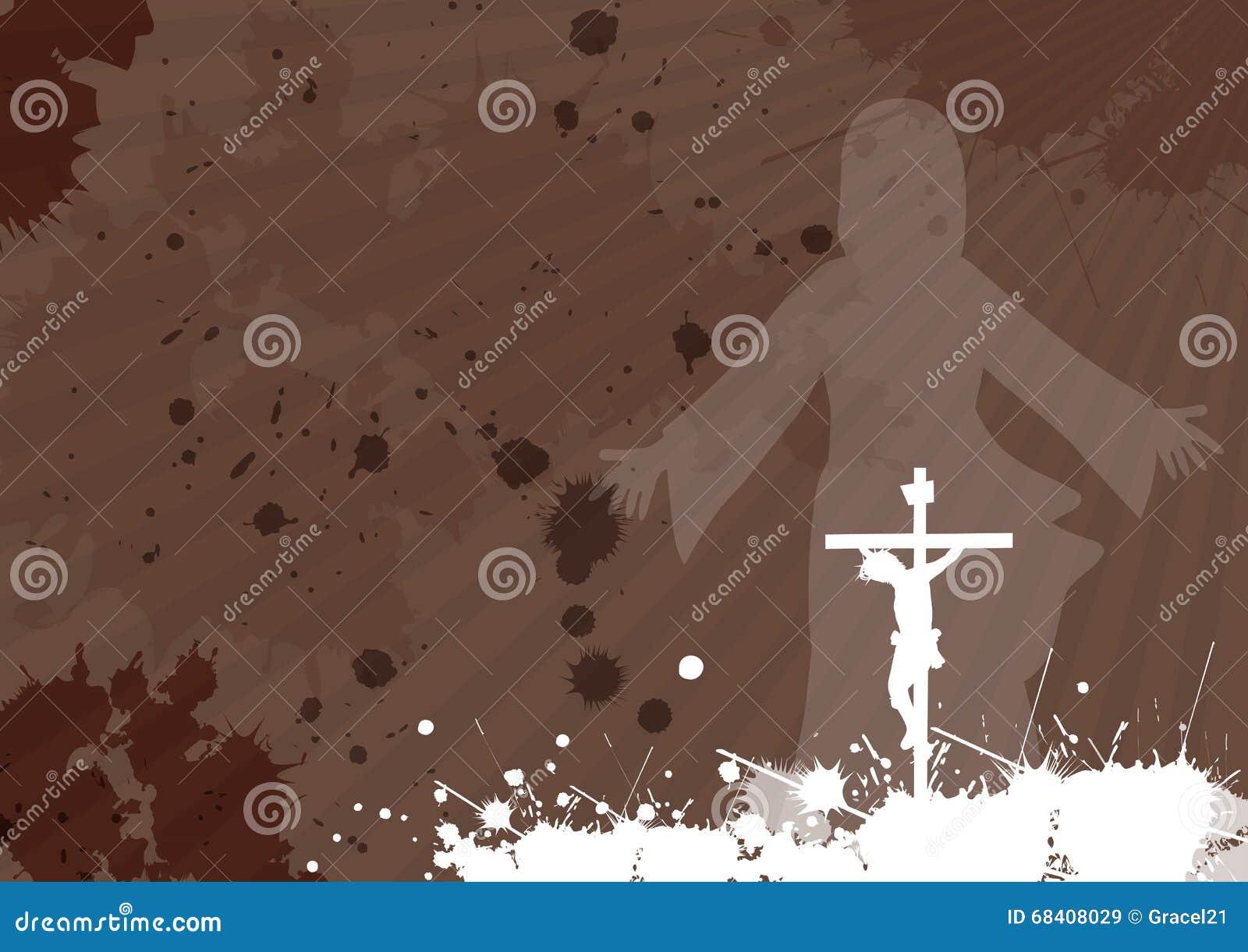 Crucificação e ressurreição de Jesus
