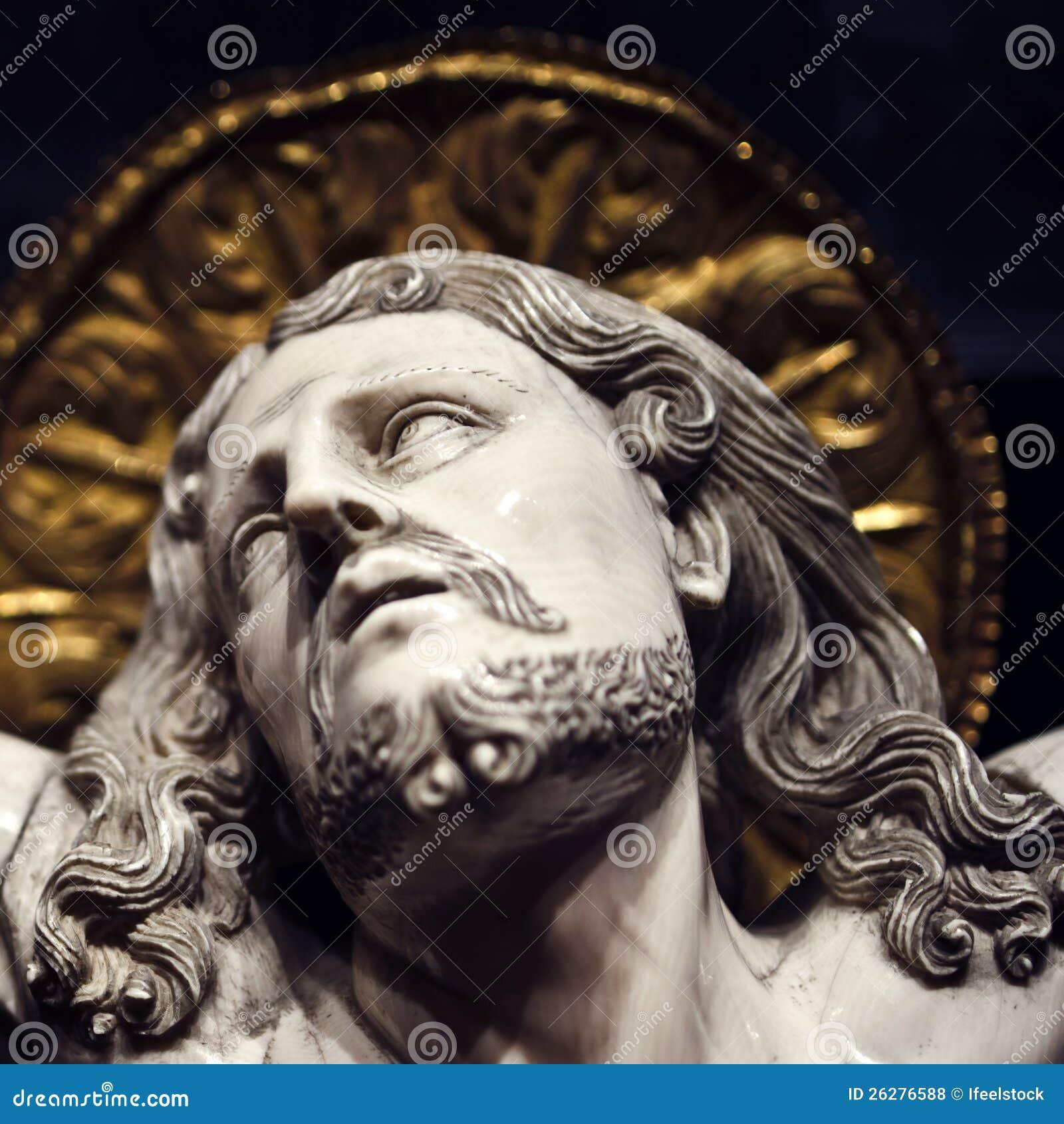 crucifixion of jesus christ royalty free stock photos image