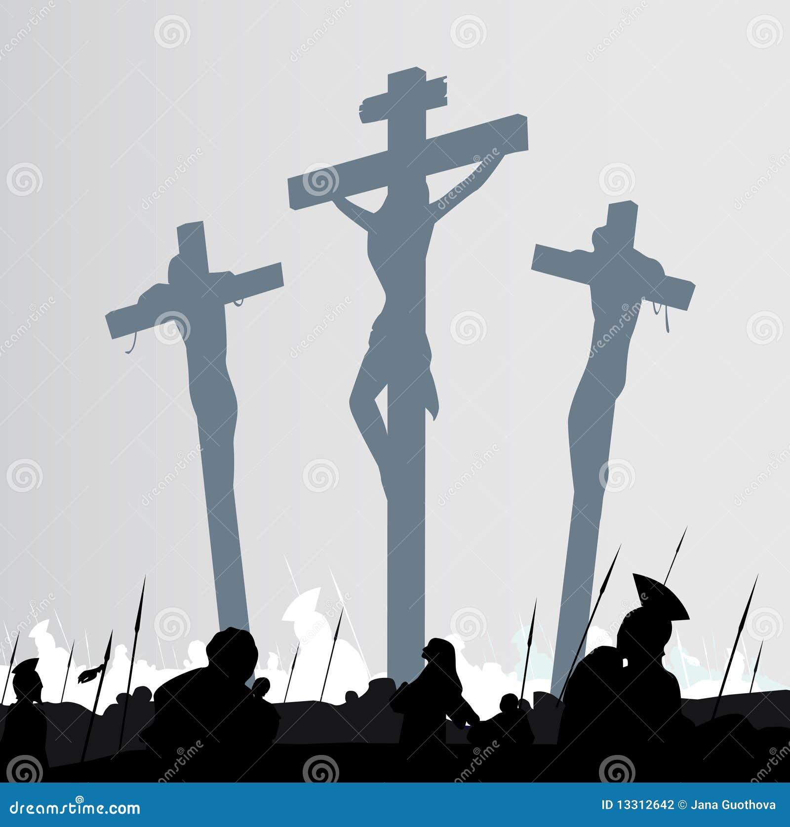 Crucifixionplats