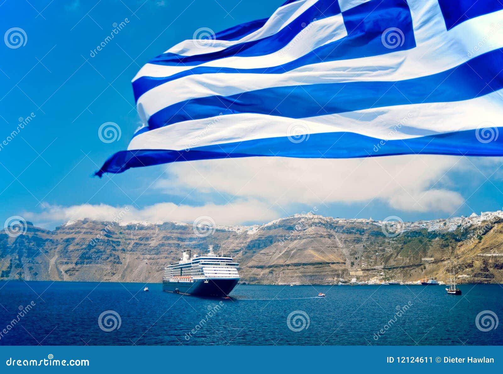Cruise in de Middellandse Zee