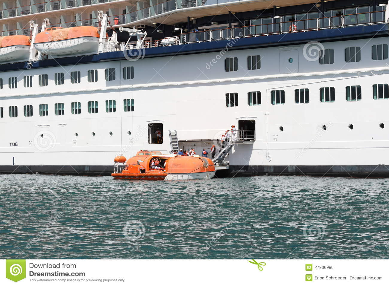 Cool tool for your emergency contact on a cruise - Fodor's ...