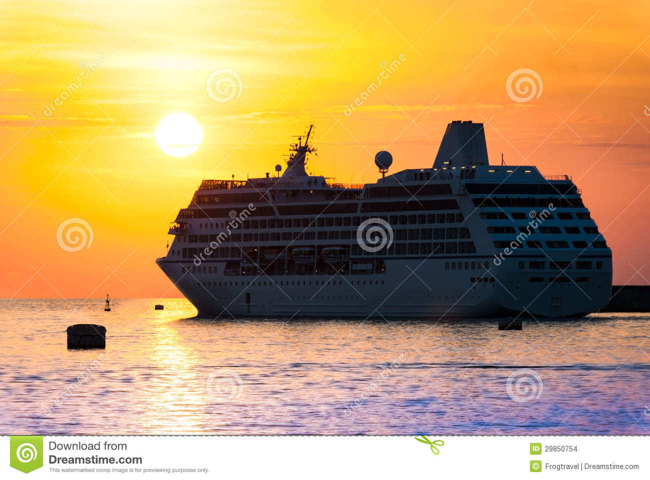 Cruise ship stock images image 29850754 for Around the world cruise ship