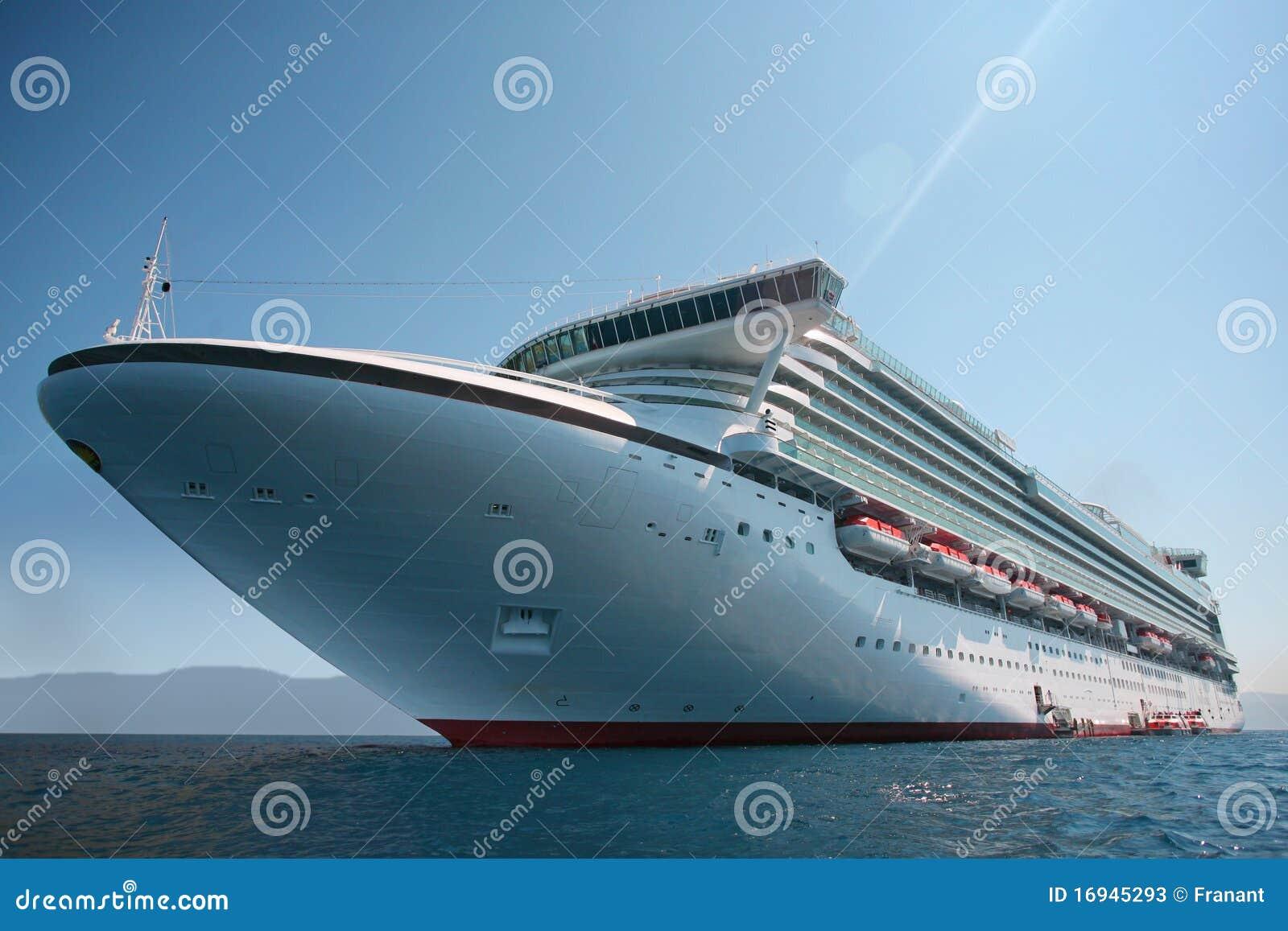 Cruise-schip
