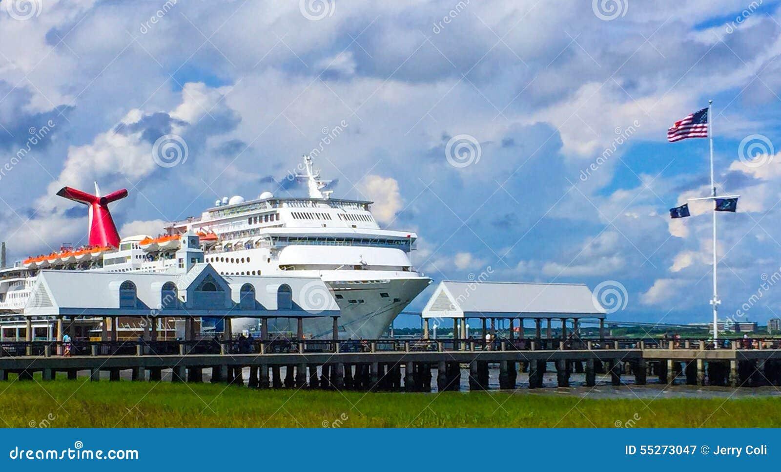 Carnival Cruise Ships Charleston Sc Fitbudha Com