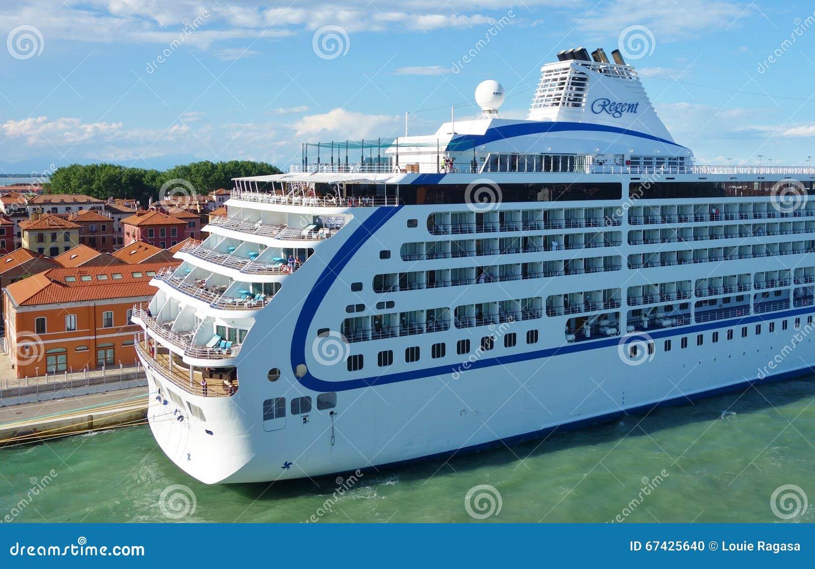 21 creative cruise ship port venice italy - Hotel venise port croisiere ...