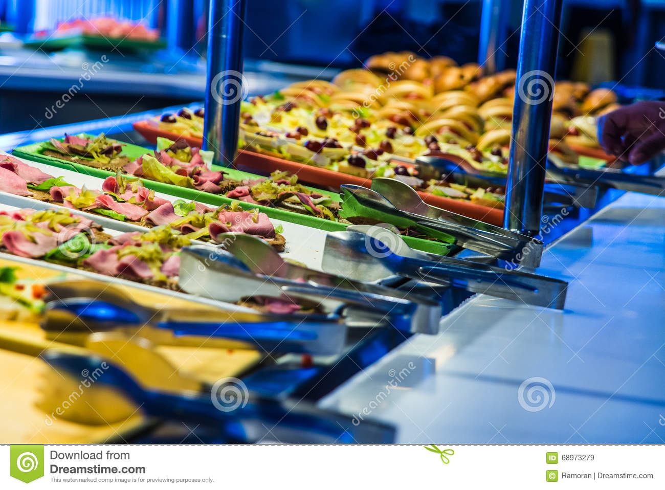 Cruise ship food buffet stock photo image 68973279 for Cruise ship with best food
