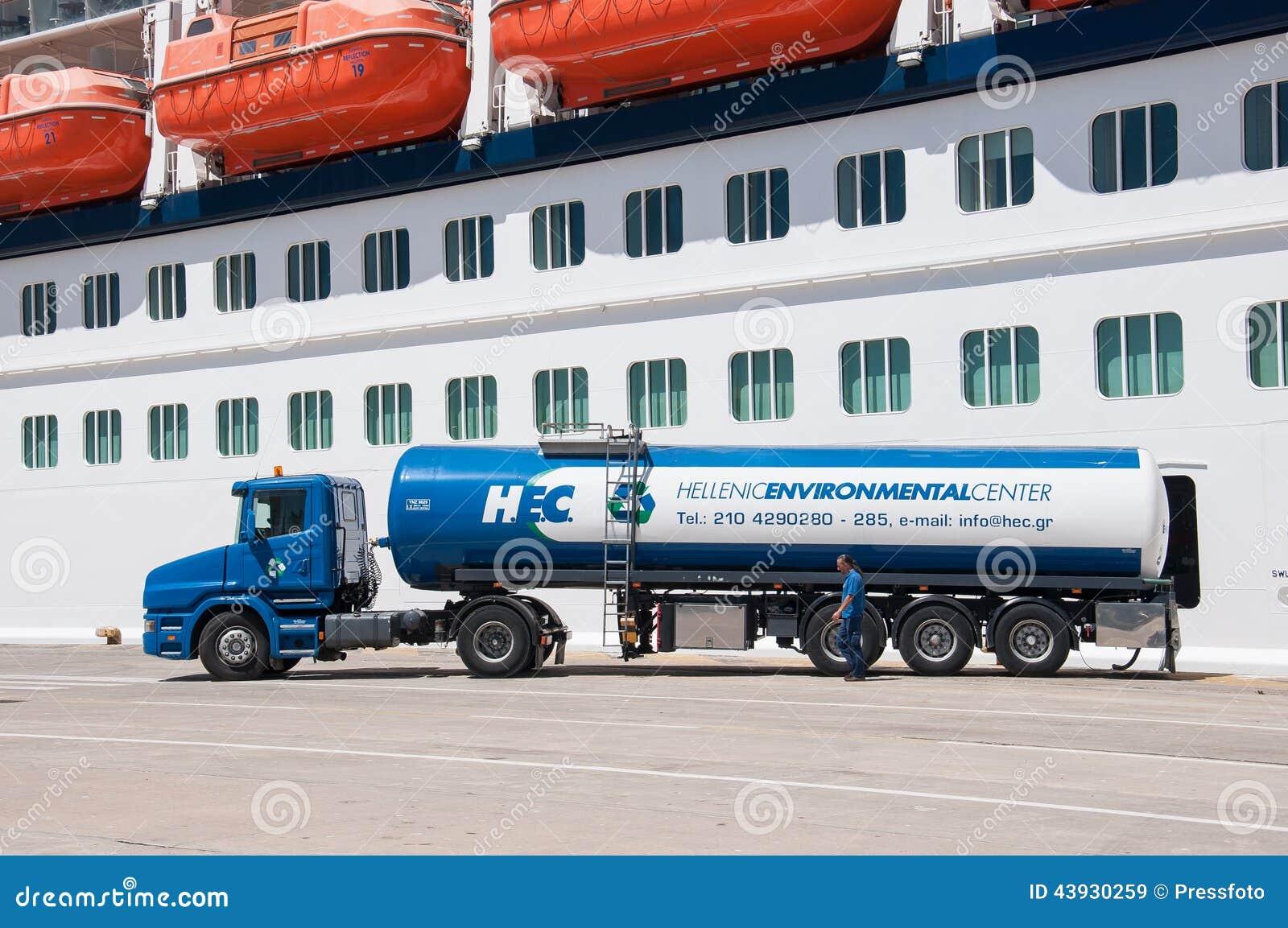 Cruise Ship Size Comparison, Dimensions | CruiseMapper