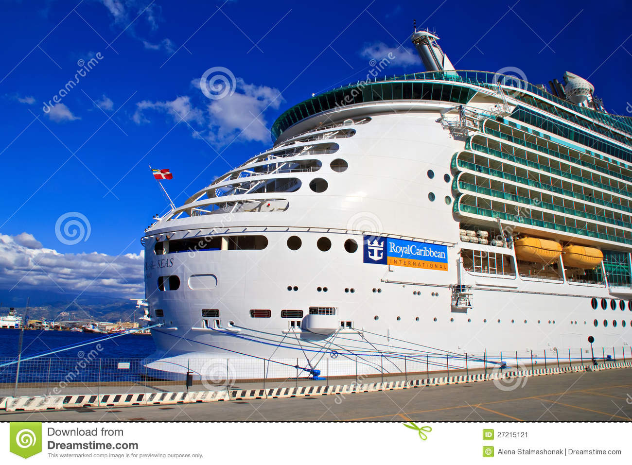 cruise ship mariner of the seas editorial photo image 27215121