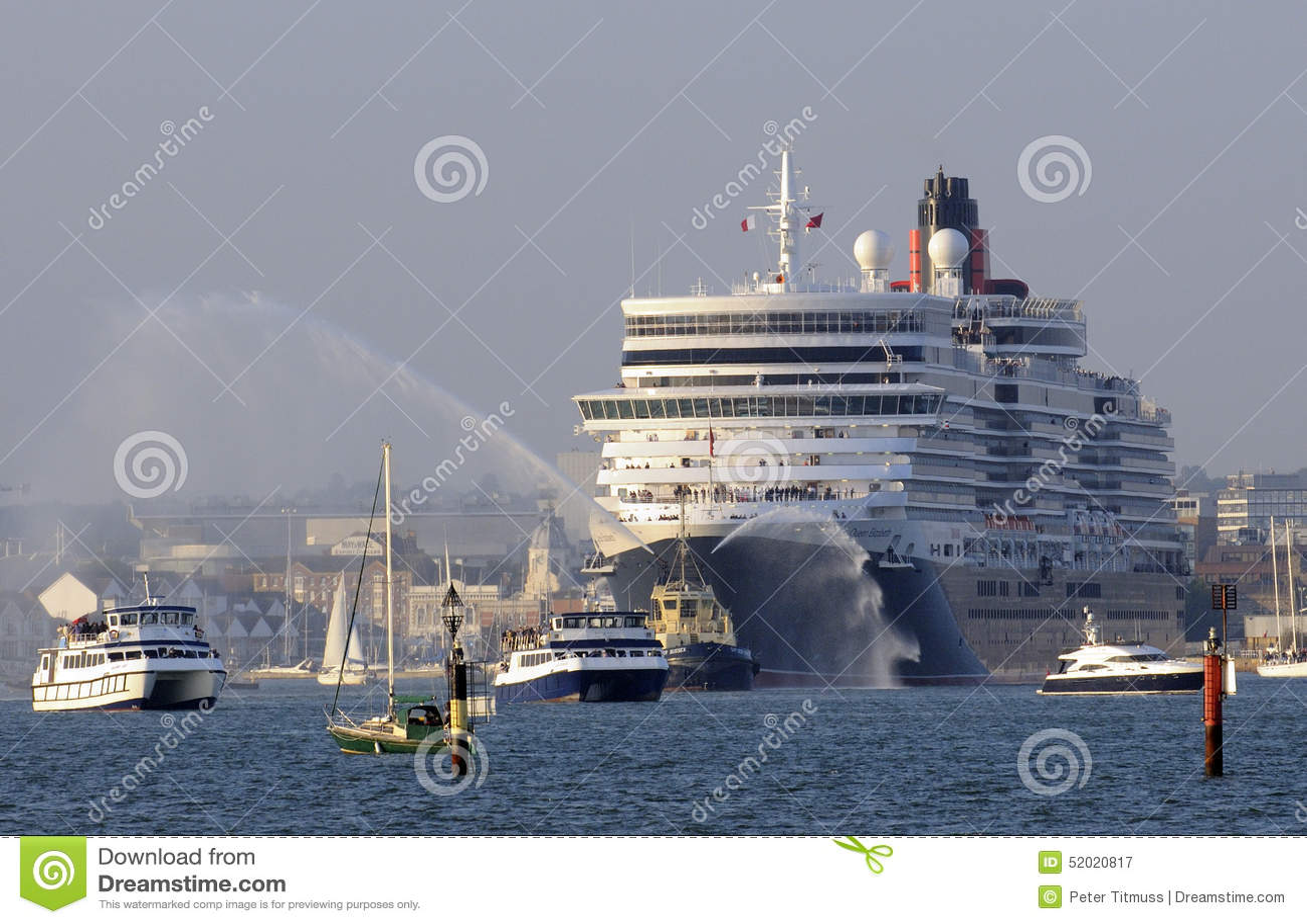 Cruise Ship Port Of Southampton UK Editorial Photography ...