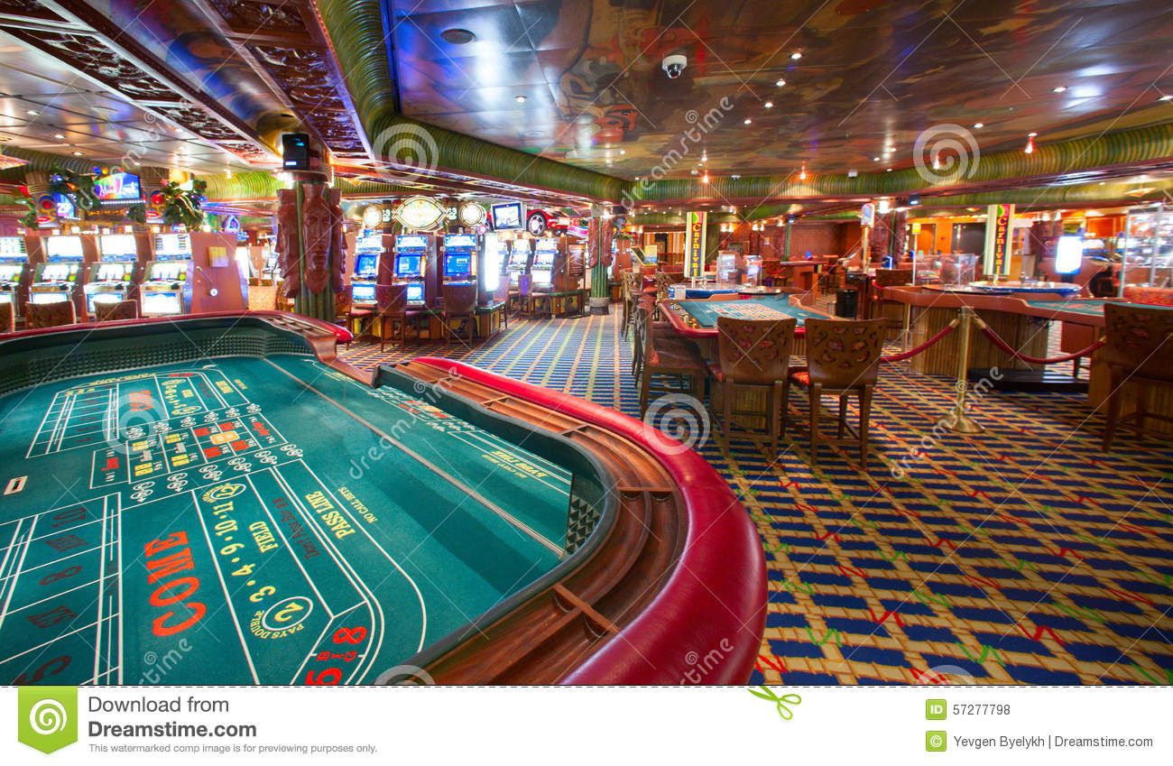 how to win on slot machines on cruise ships