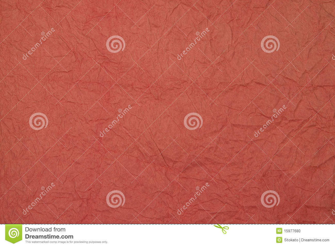 essay color red