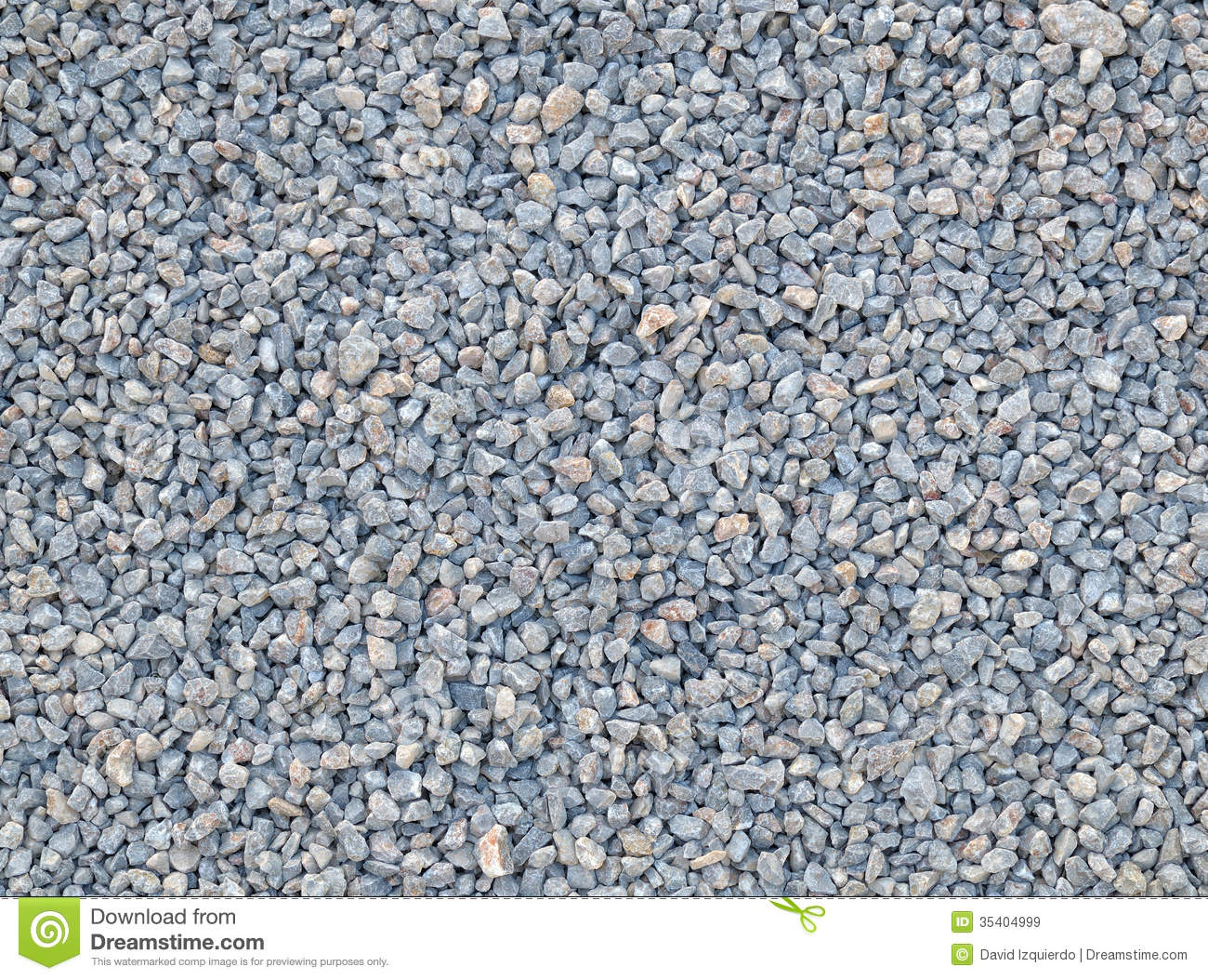 Crushed Stone Texture Stock Image Image Of Material