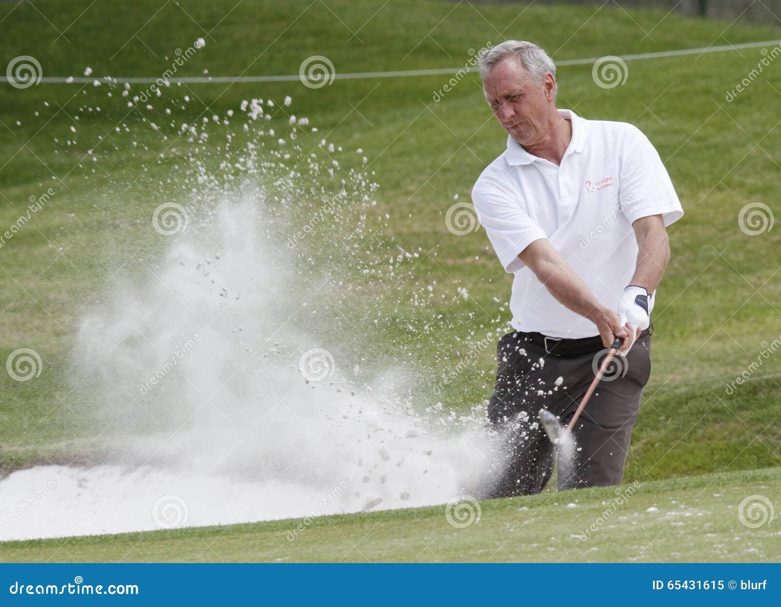 Cruyff przy golfem 021