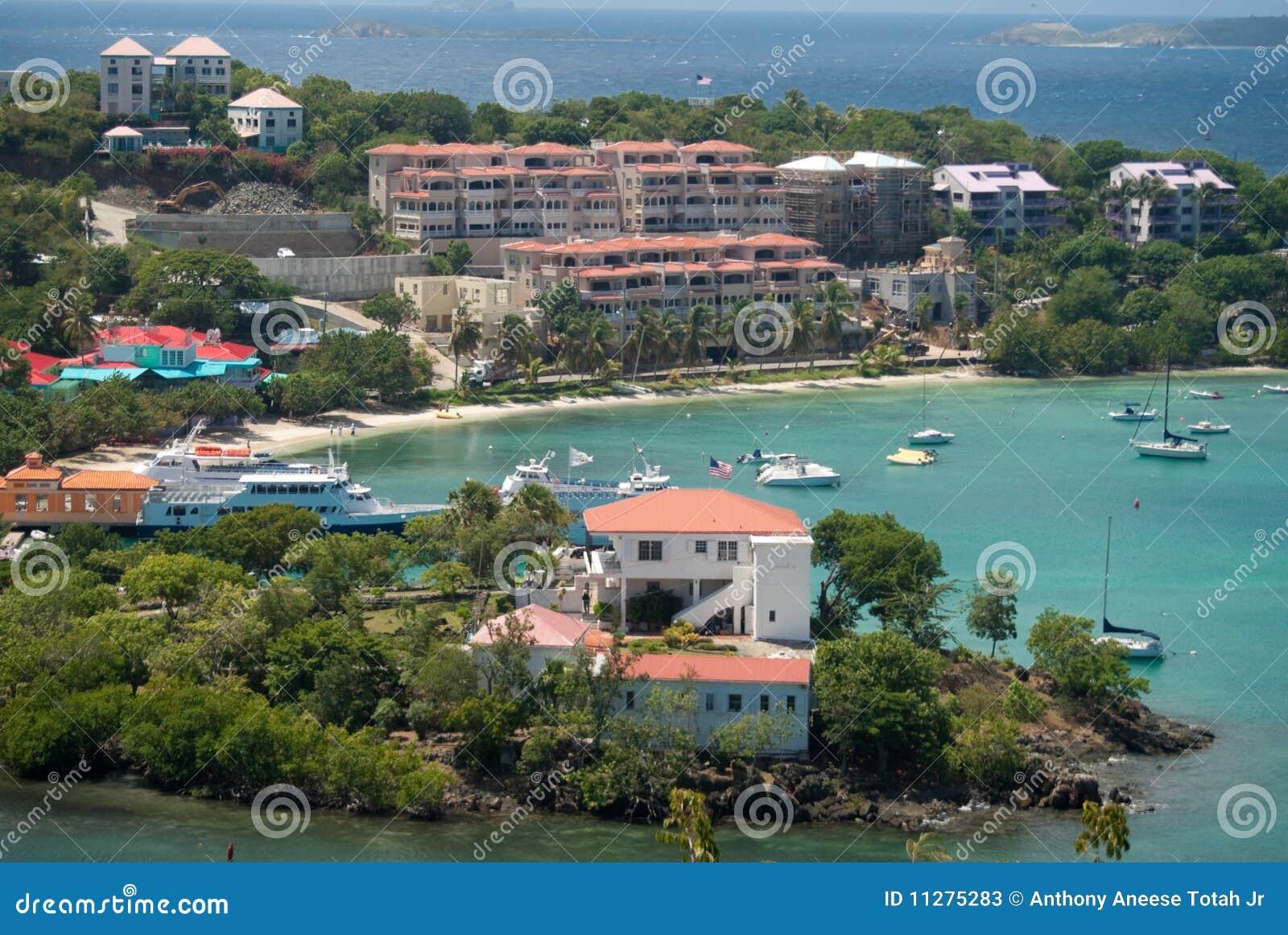 Us District Virgin Islands