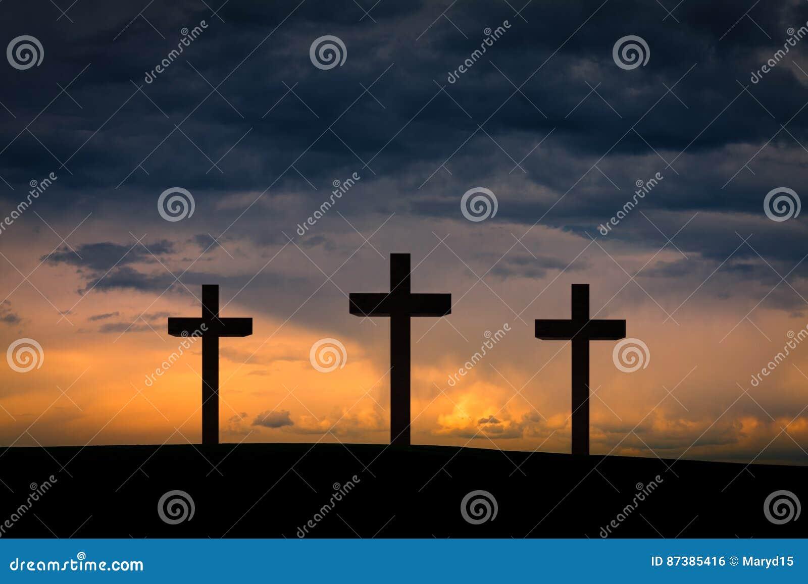Cruz do Jesus Cristo