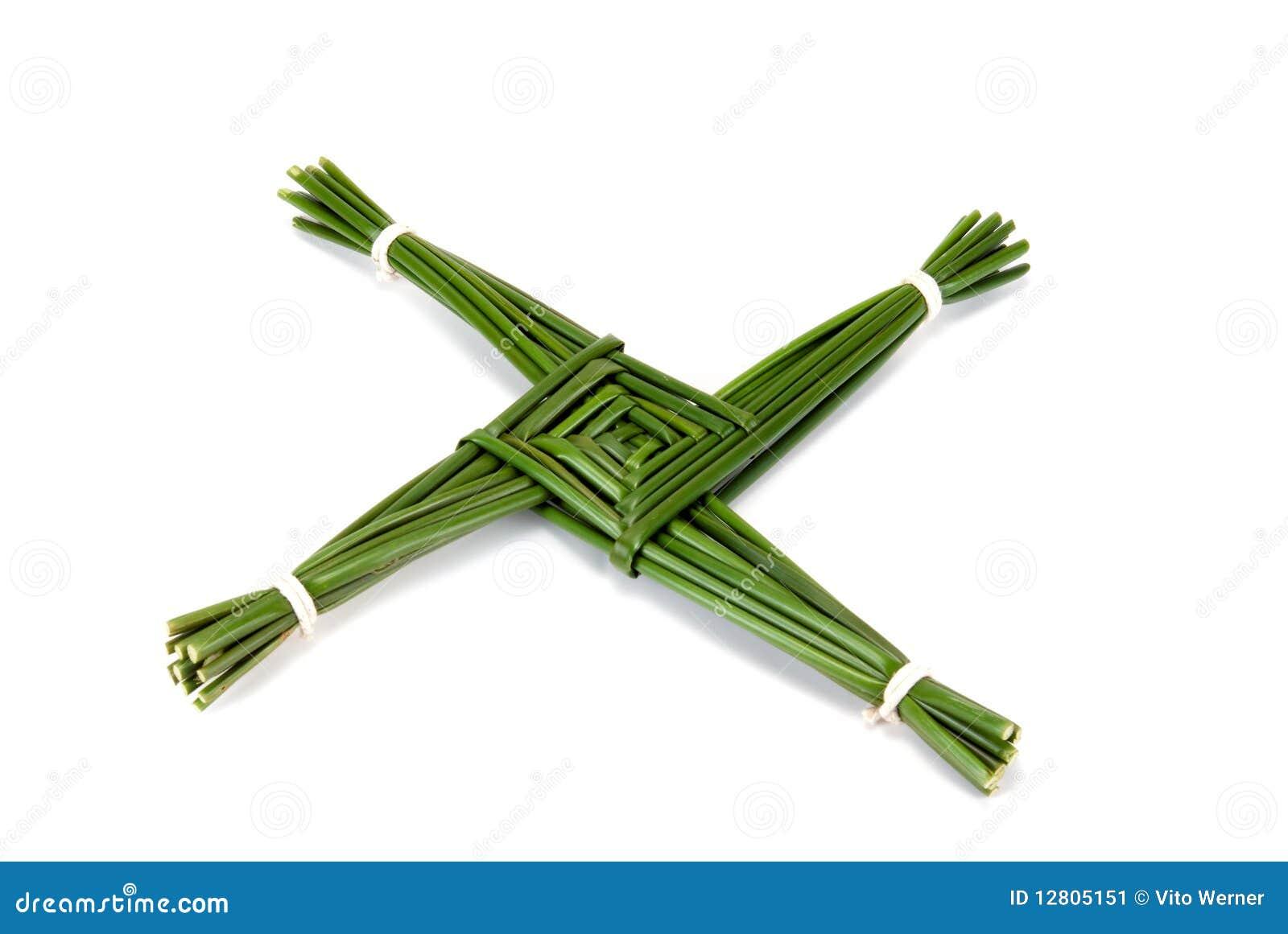 Cruz do St. Brigid
