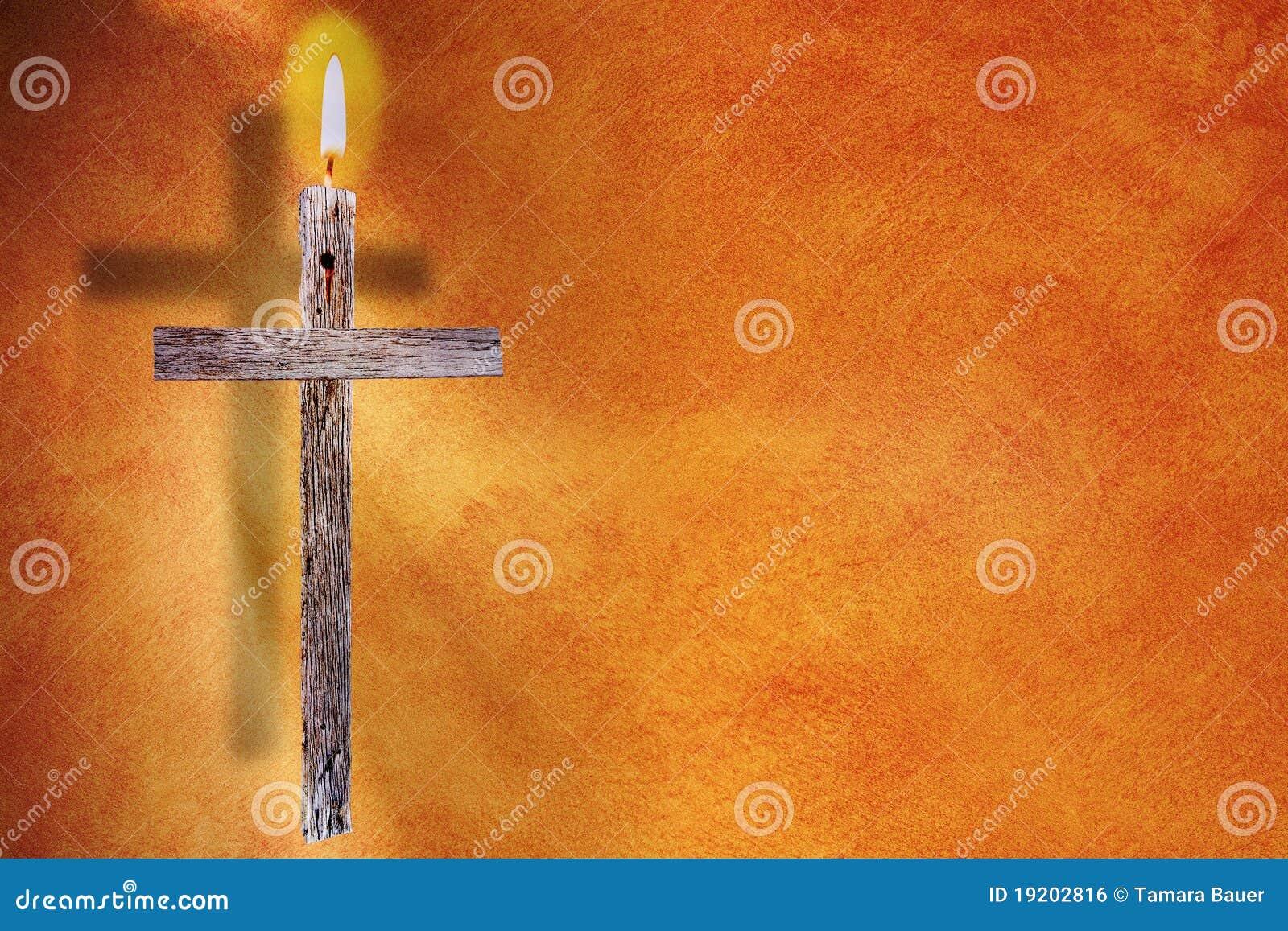 A cruz - Easter