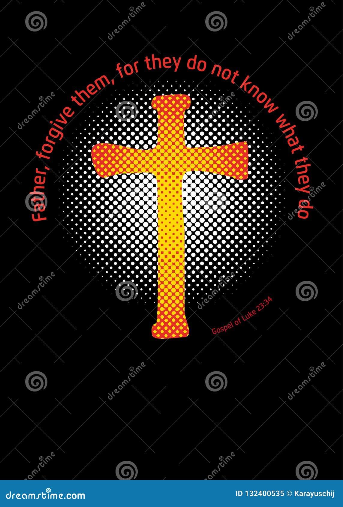 Cruz y evangelio