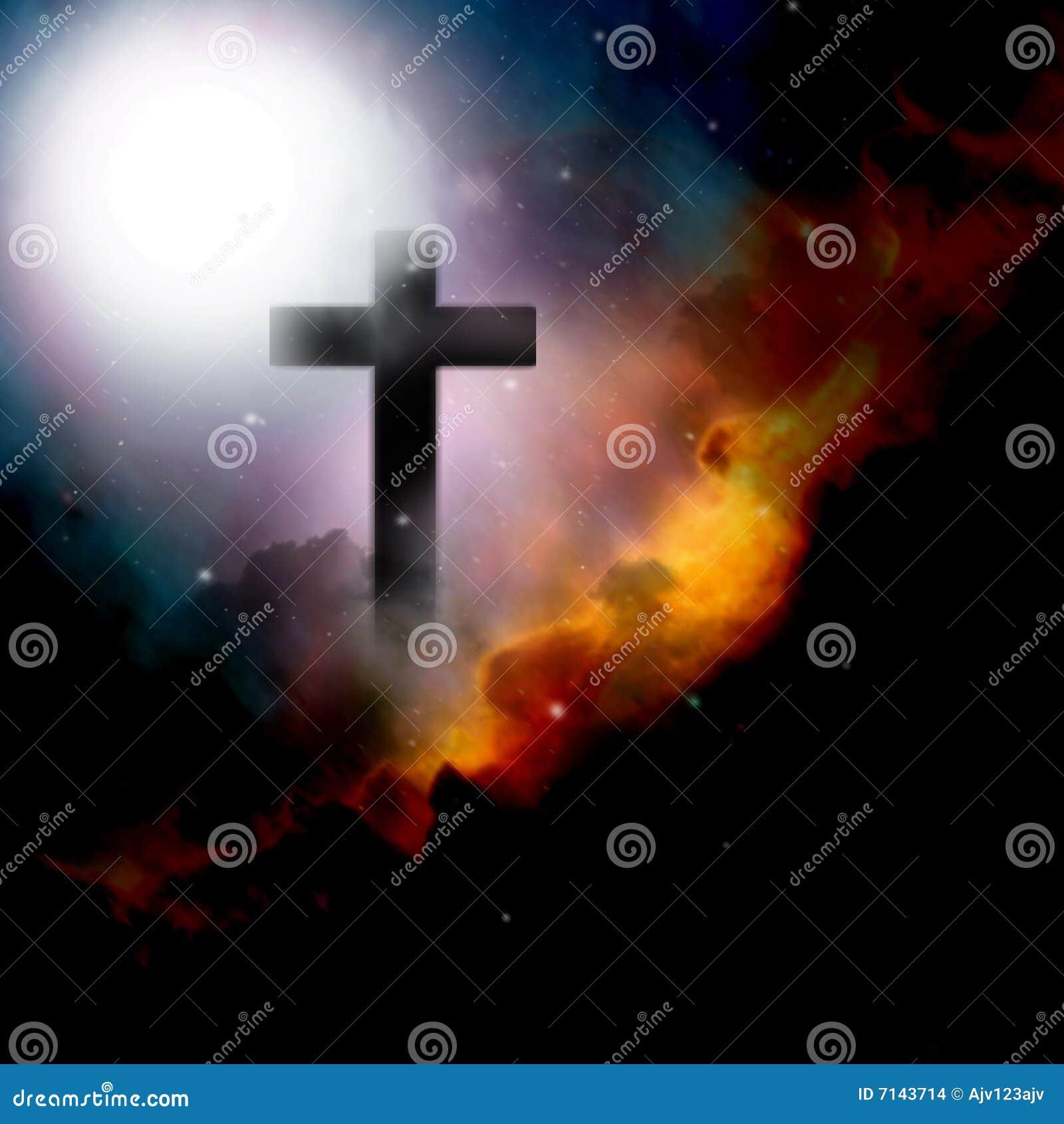 Cruze a fé