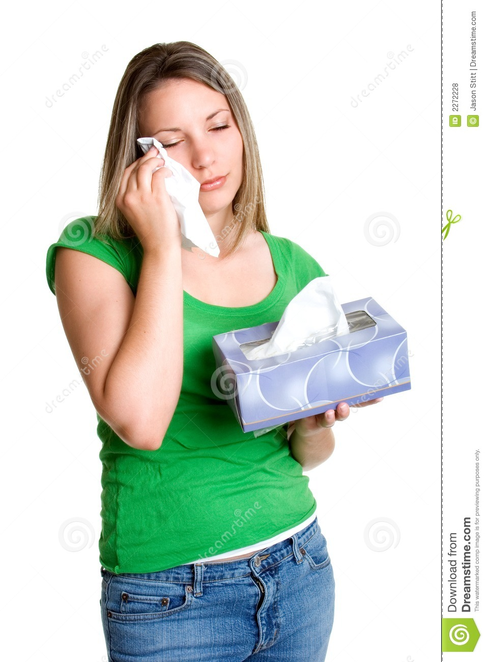 Video Girl Dress: Crying Girl Stock Photo. Image Of Weeping, Young, Girls