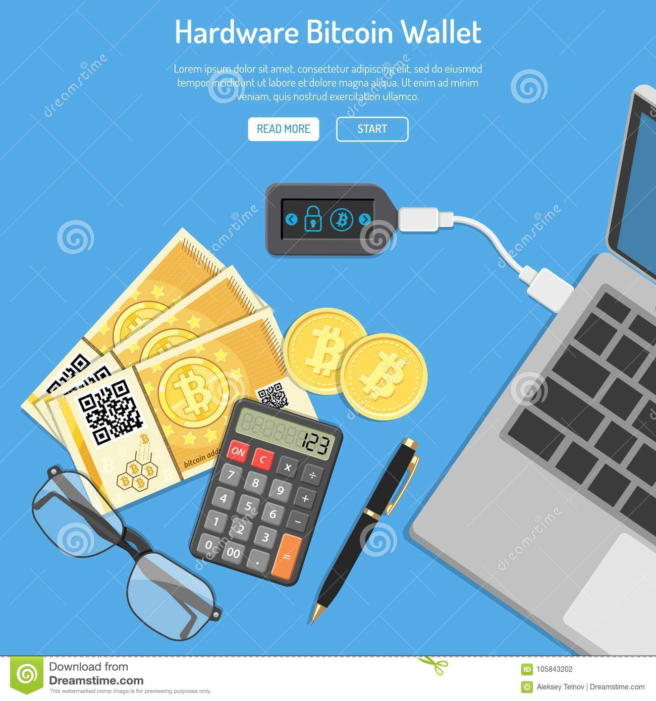 cryptocurrency wallet internet connection
