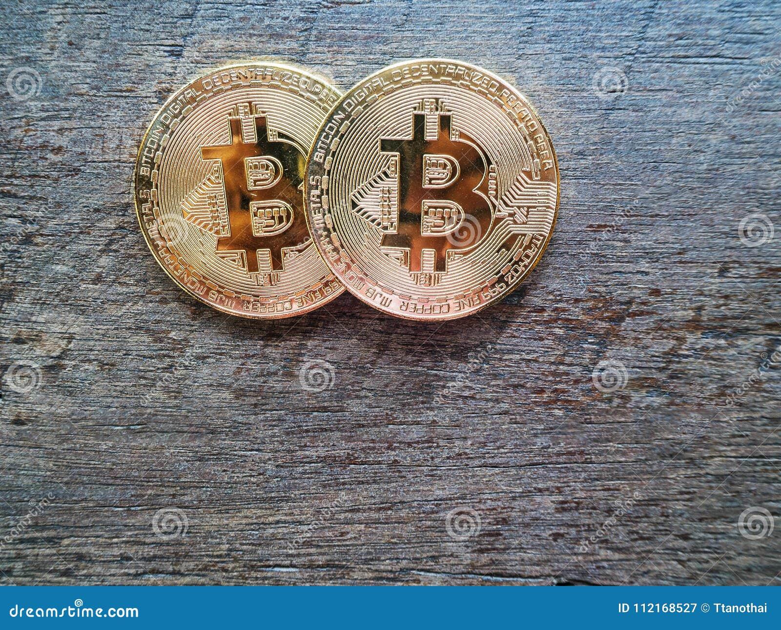 wood bits bitcoin