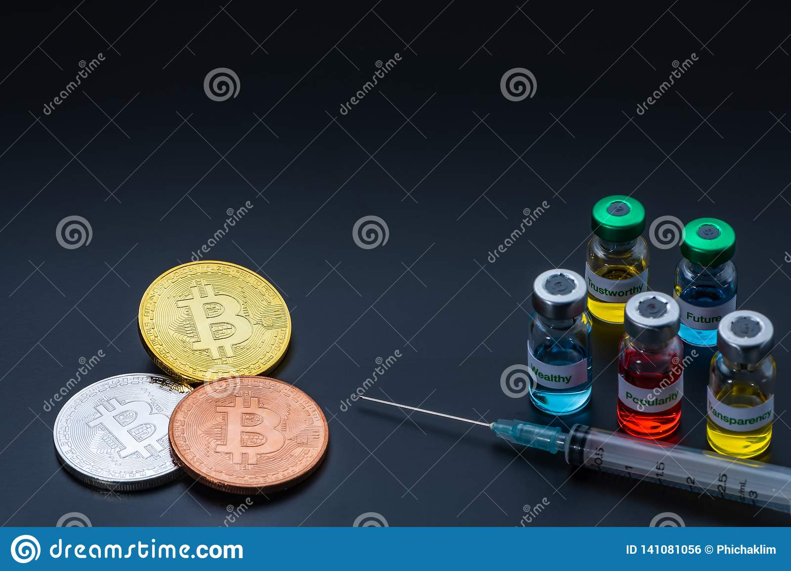 what attribute of money is unique to cryptocurrency