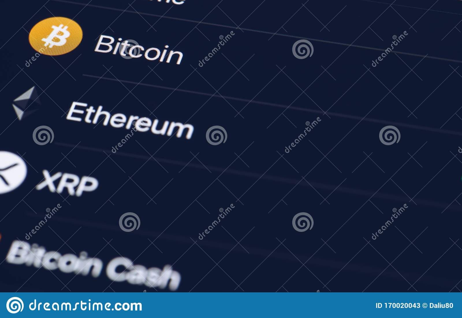 what are the best cryptocurrency stocks