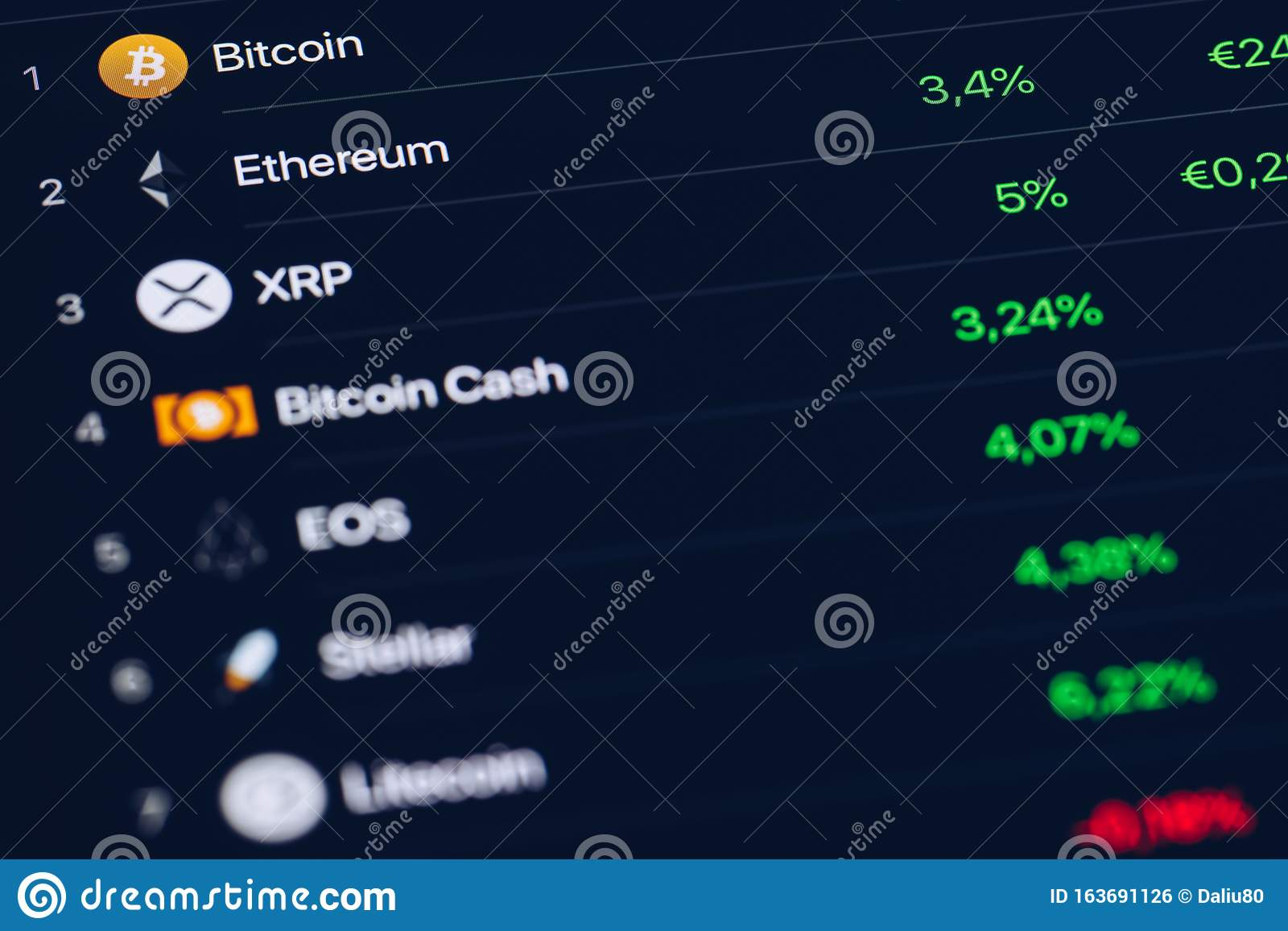 virtual coins value