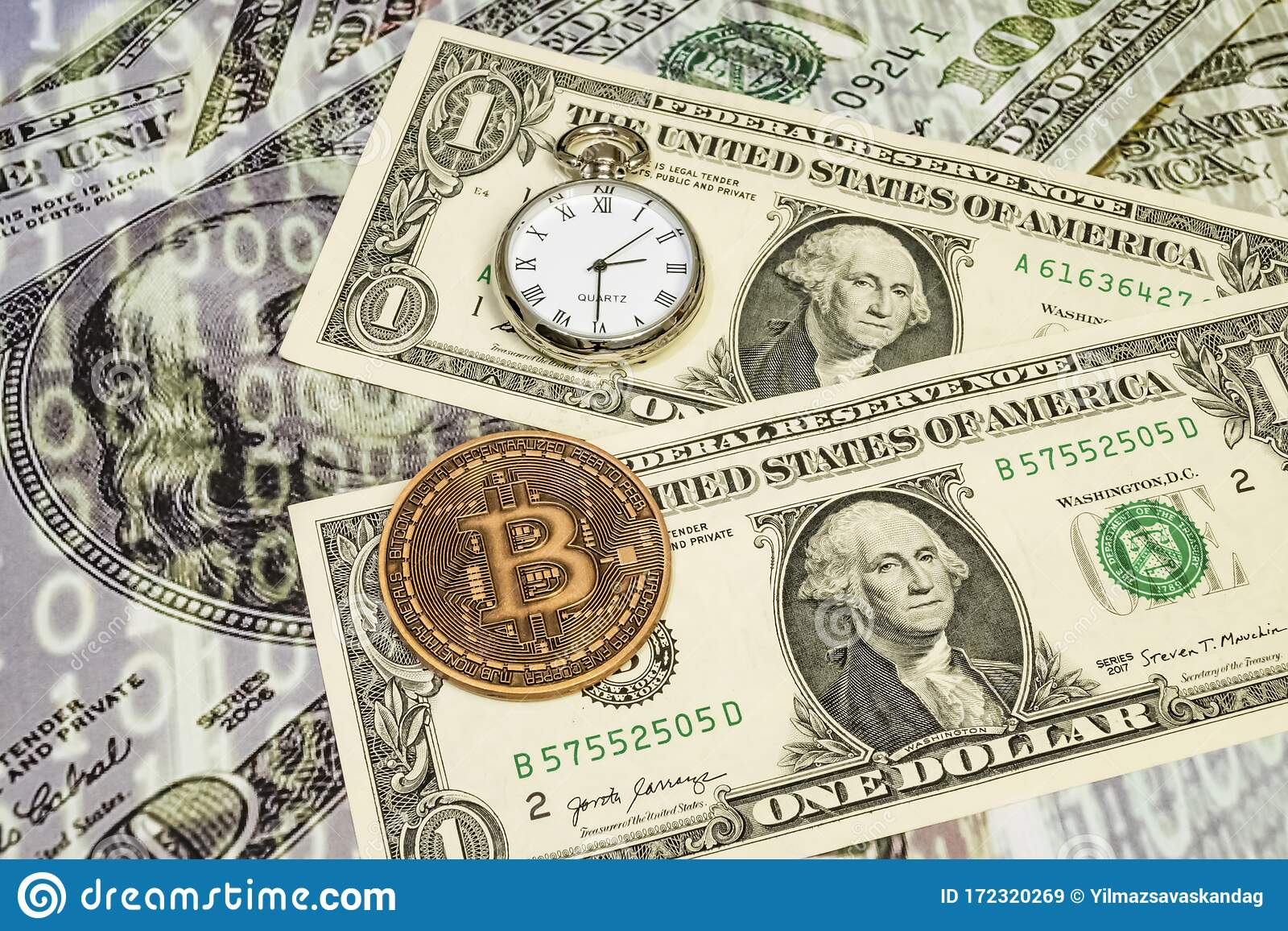 types of currency like bitcoin