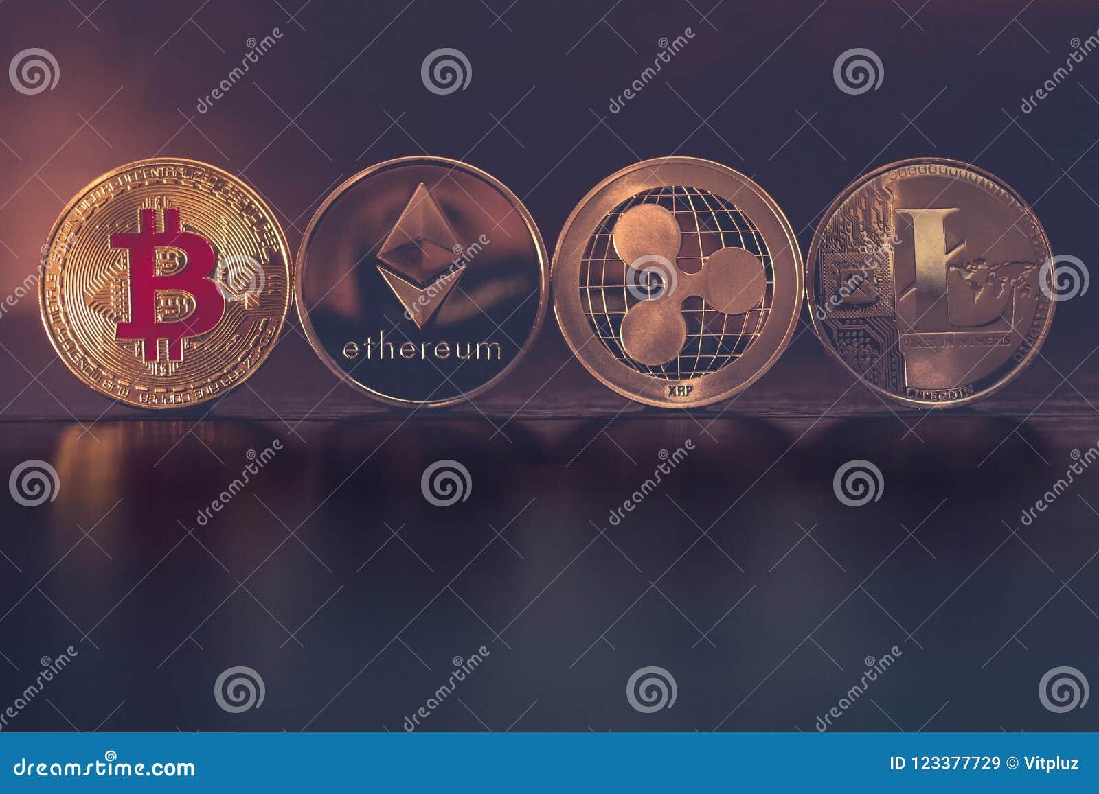 Millionär bitcoin
