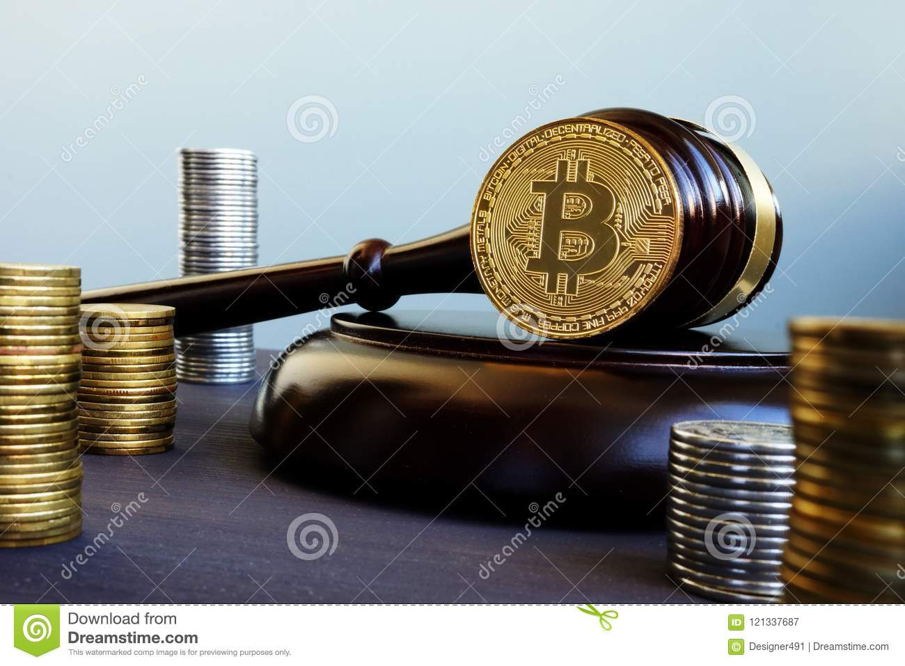crypto currency law 2847