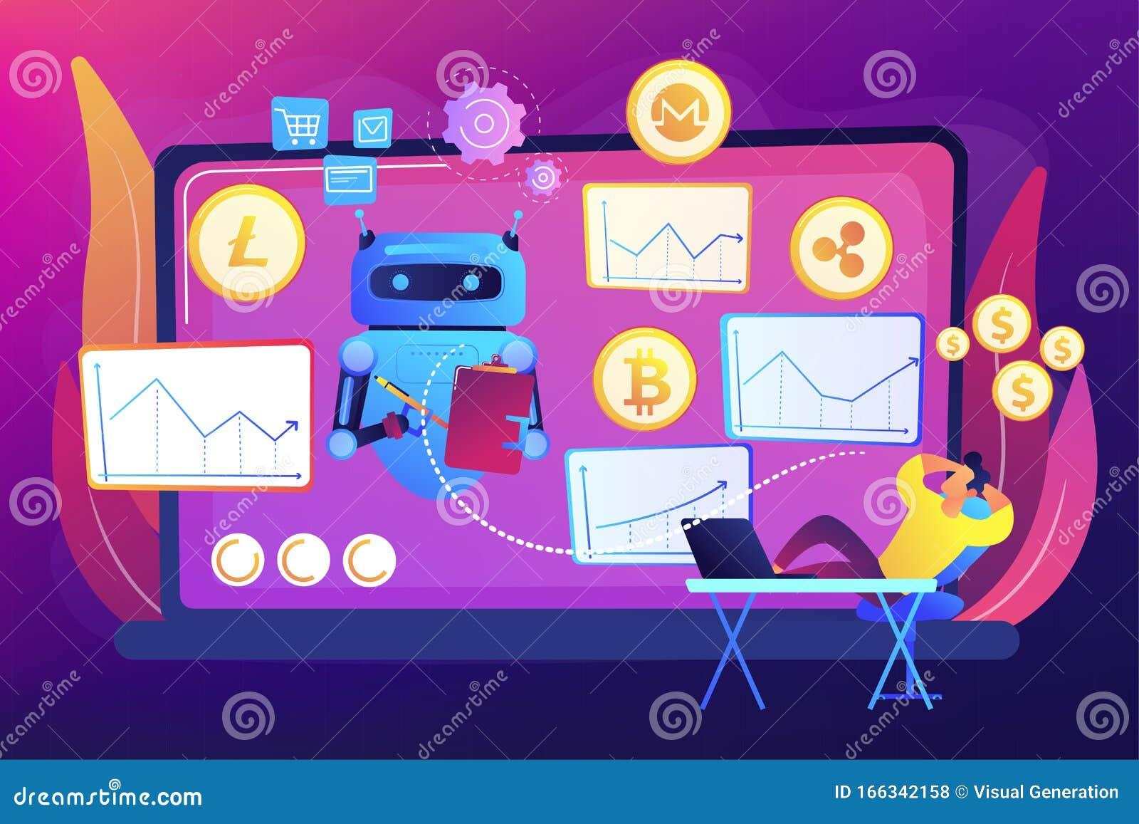 ai bitcoin trading bot
