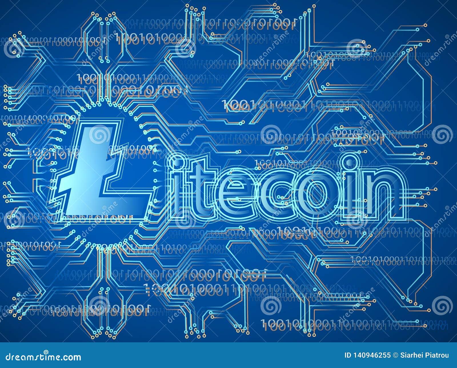 Crypto valutasymbol