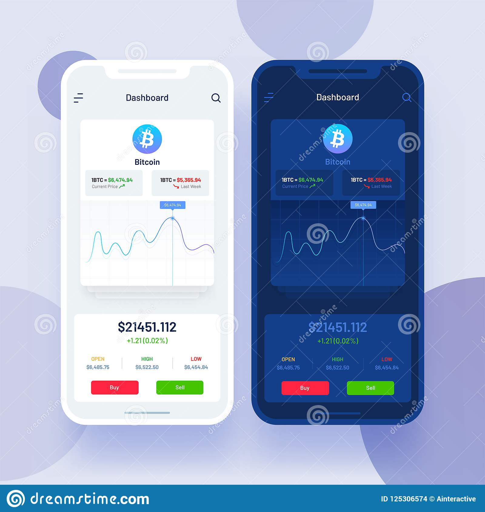 app to buy cryptocurrencies on iphone