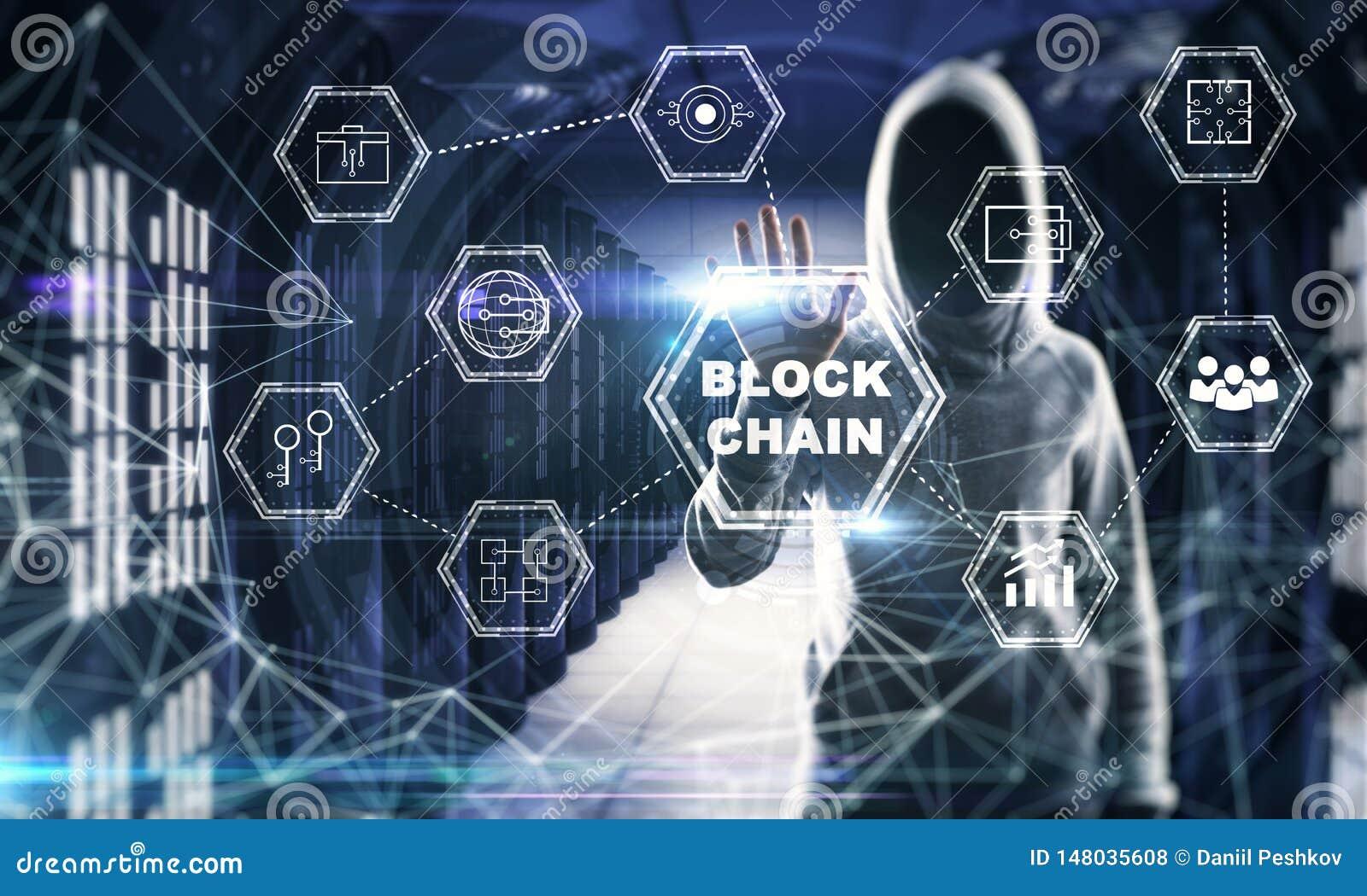 Cryptocurrency и концепция нововведения