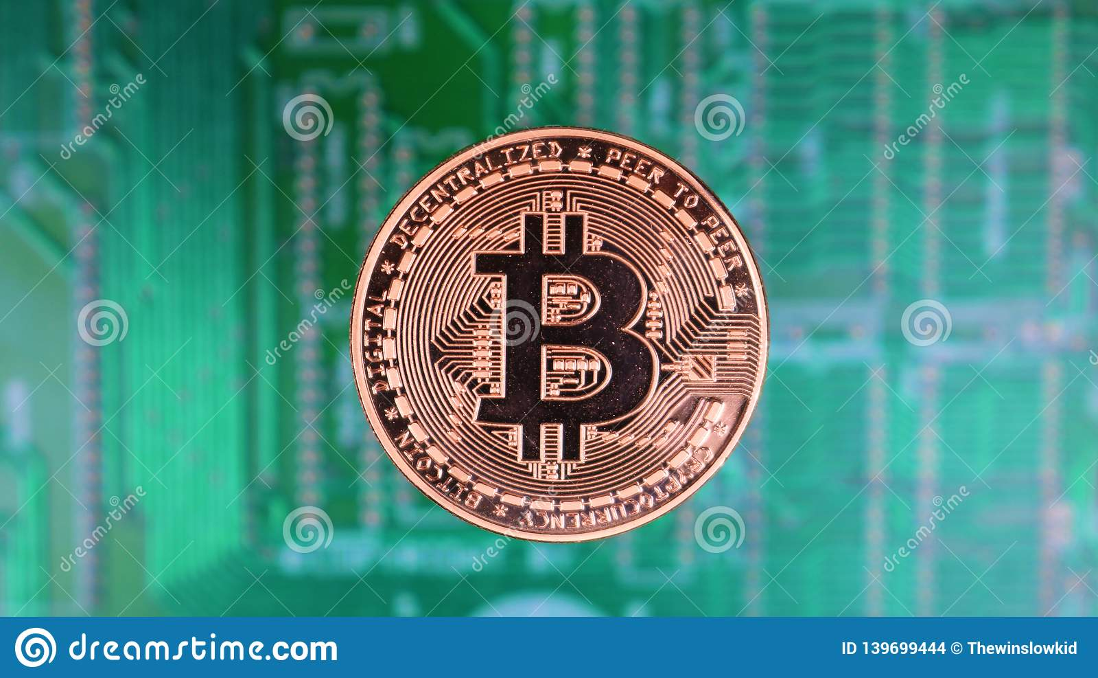 bitcoin pe pc