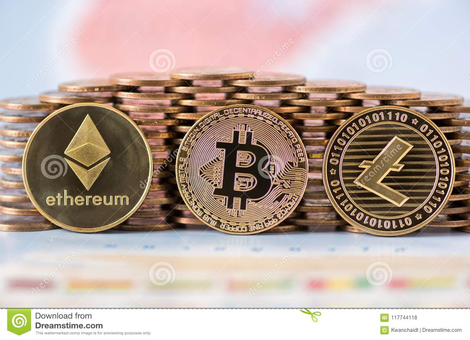 lite bitcoin cel mai fiabil schimb de bitcoin