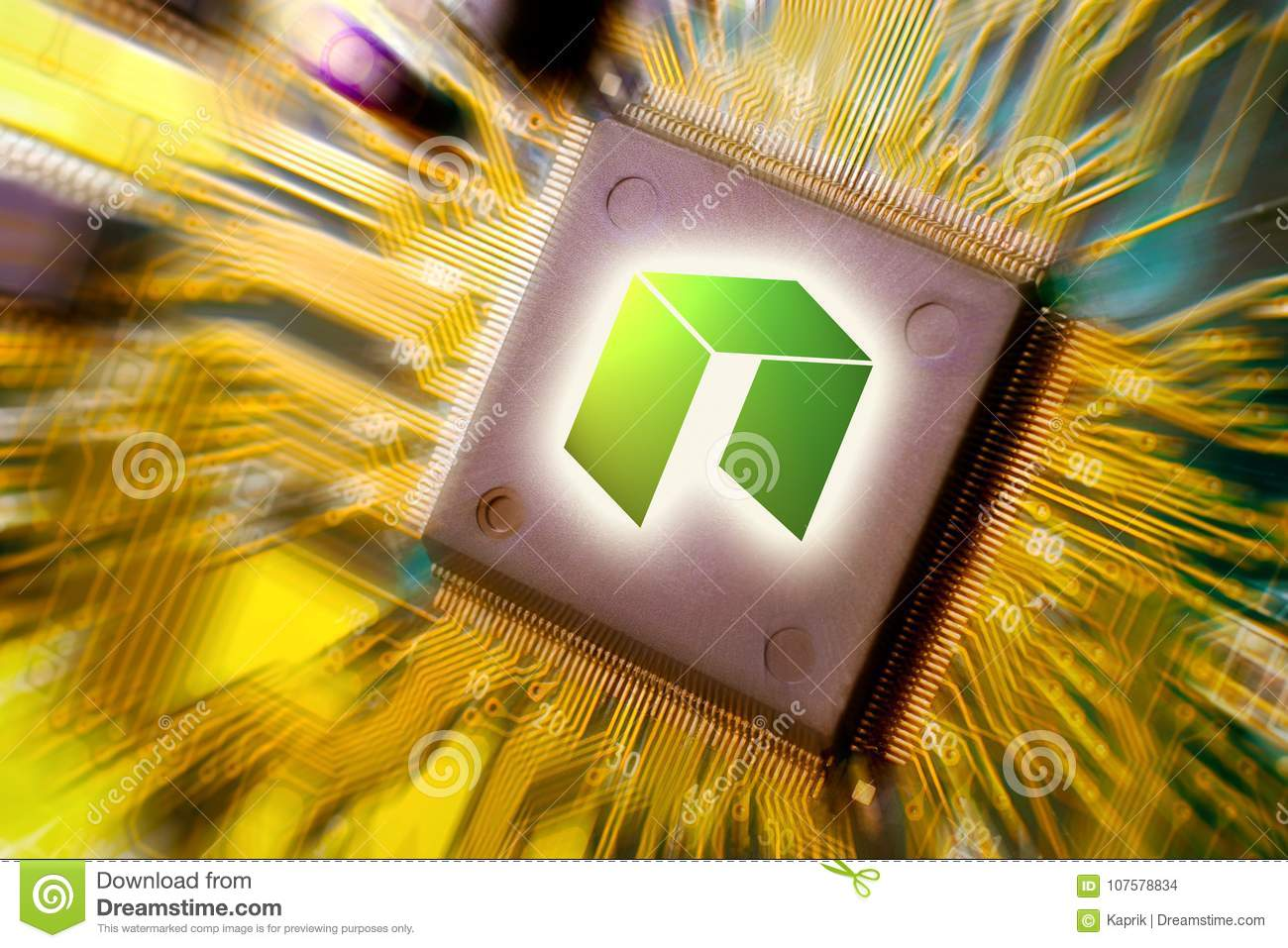 cryptocurrency neo mining