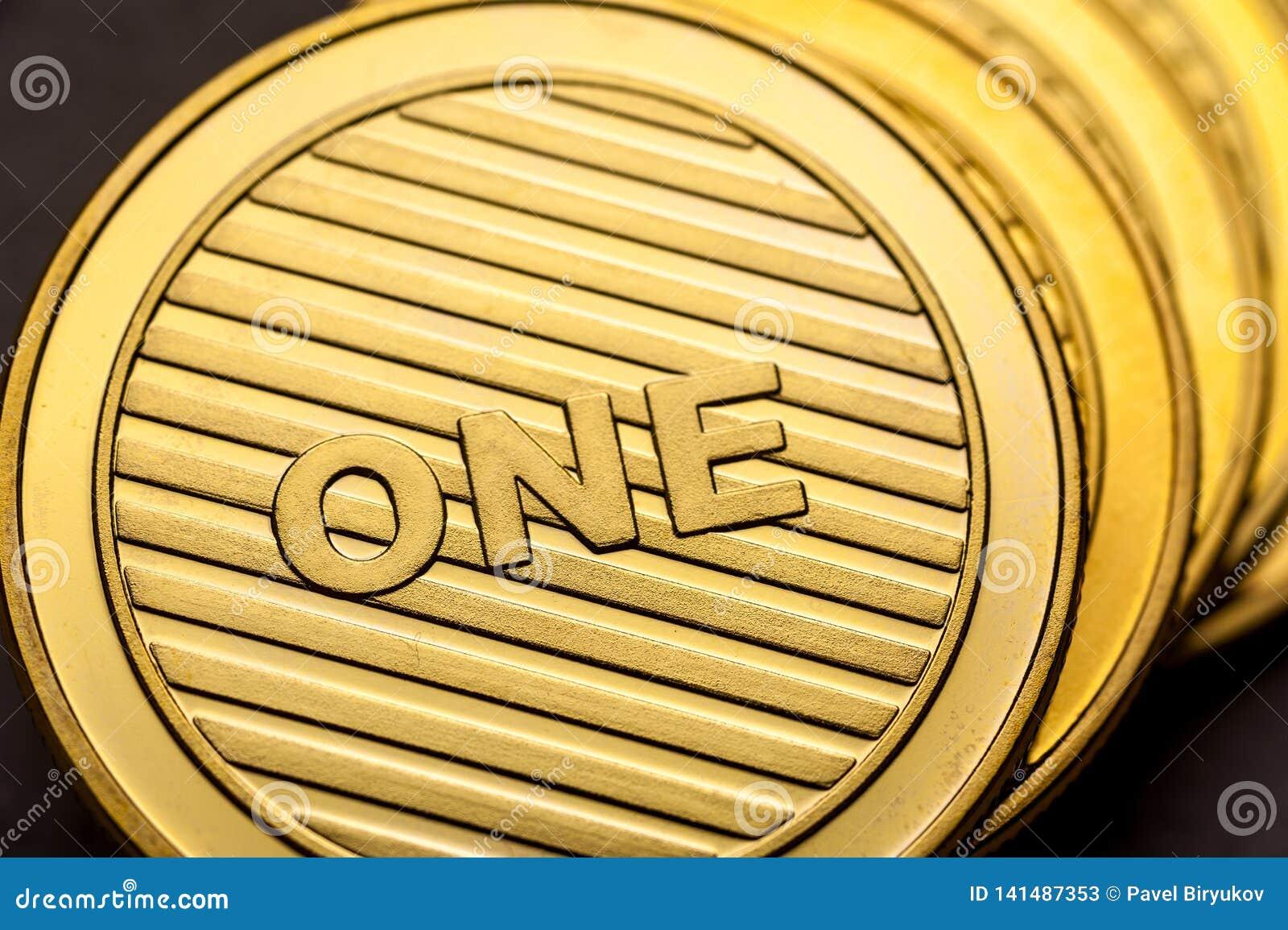 Cryptocurrency, blockchain technologia, handel elektroniczny
